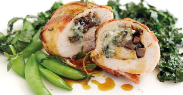 gorgonzola-stuffed