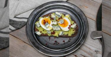 crostoni-gorgonzola